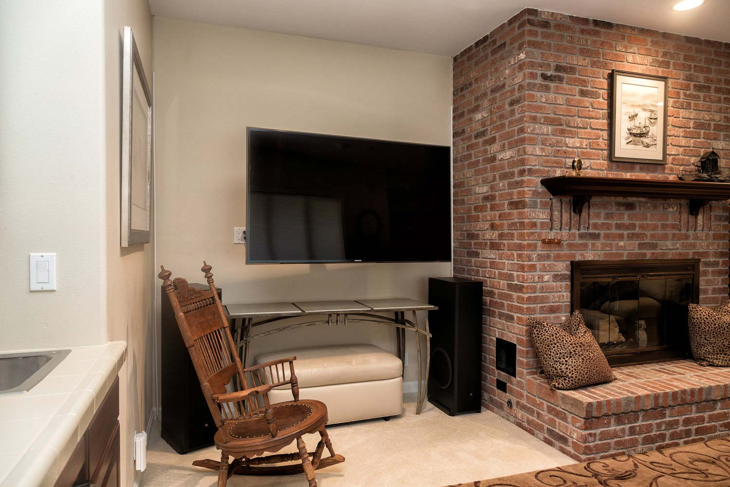 Wright Interiors Home Remodel