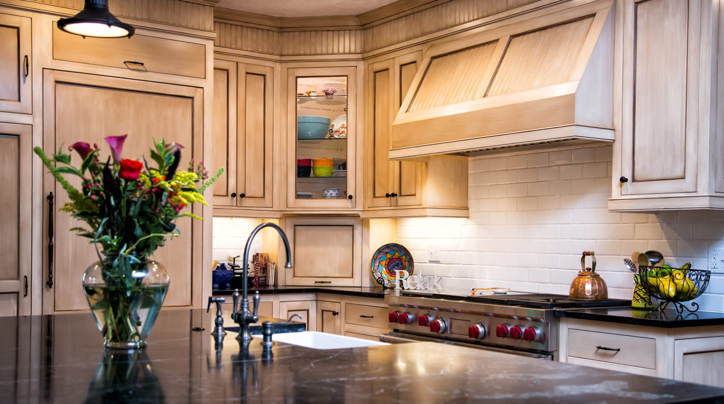 Wright Interiors Kitchen Remodeling Project