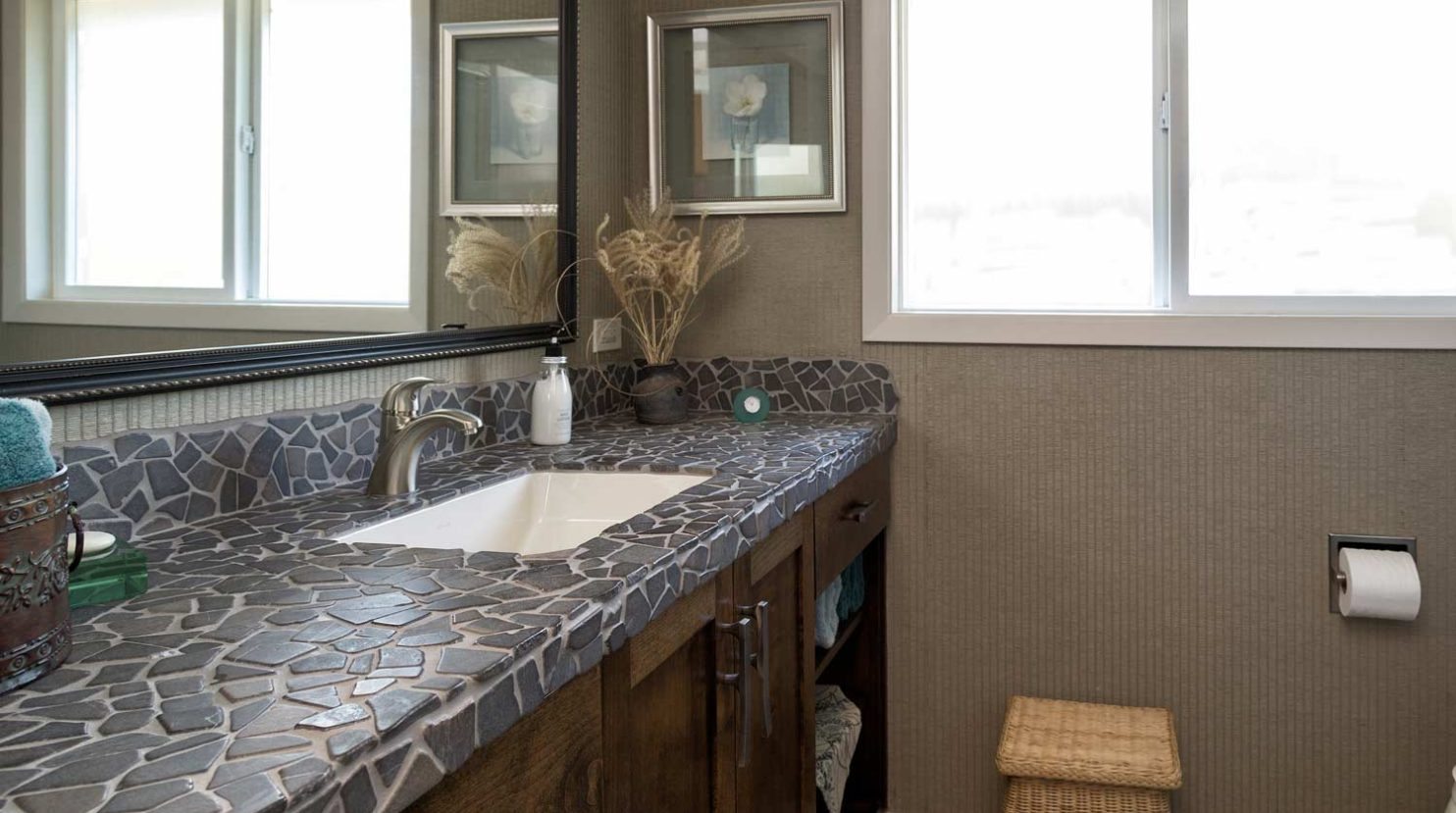 Wright Interiors Bathroom Remodeling Details