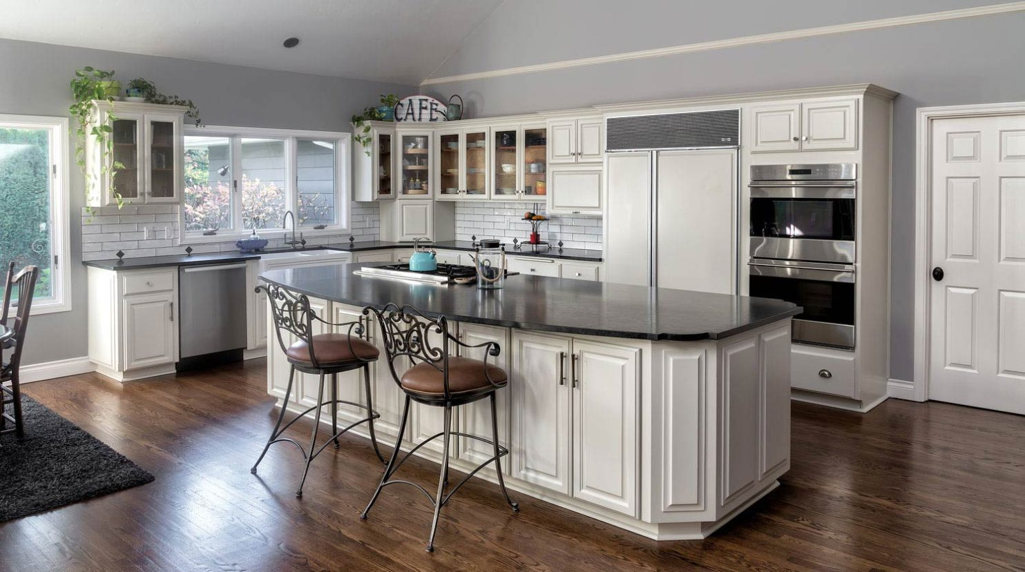 Wright Interiors Kitchen Remodeling
