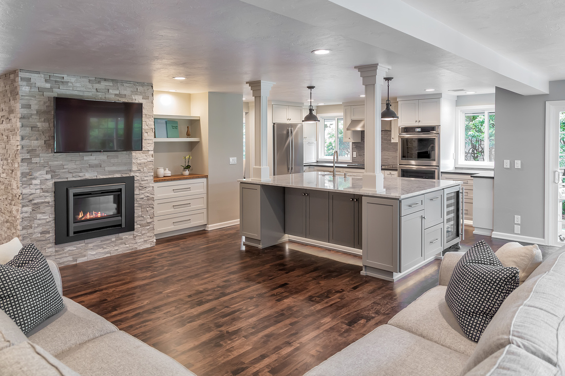 Do You Have The Answers To Key Questions For A Kitchen Remodel Wright Interiors